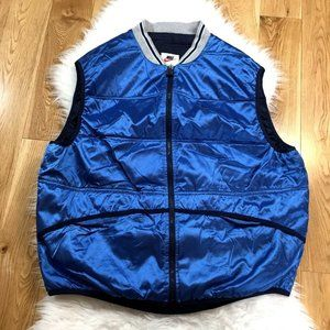 Vintage 90's Nike Insulated Light Weight Vest XL